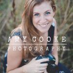 Amy Cooke